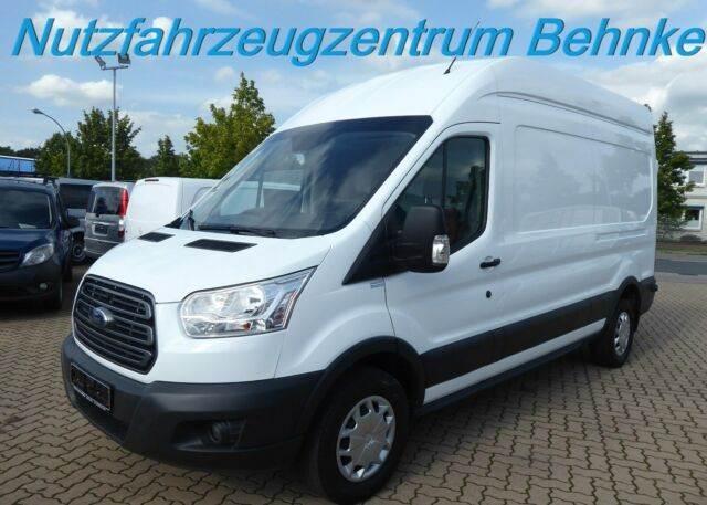 Ford 350 L3H3 / ExpressLine / Klima / AHK 2.8, Lieferwagen, LKW/Transport