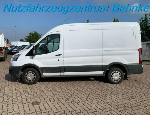 Ford Transit 310 KA L2 Trend/ 96kw/ Klima/ PDC/ EU6, Lieferwagen, LKW/Transport