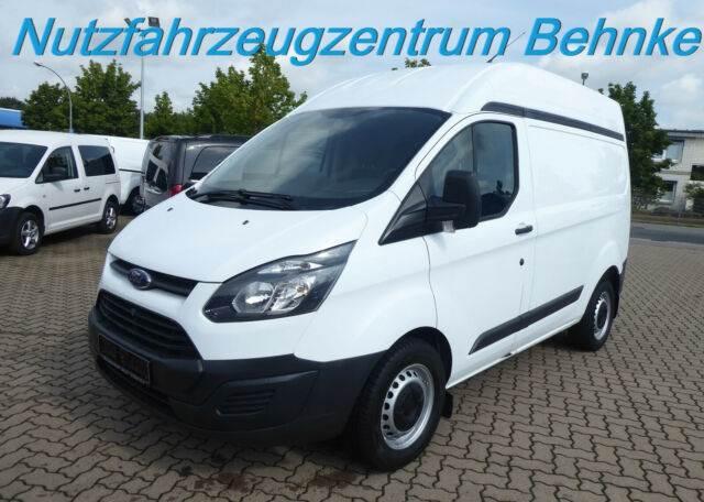 Ford Transit Custom KA L1H2/ 92kw/ CargoPaket/ EU5, Lieferwagen, LKW/Transport