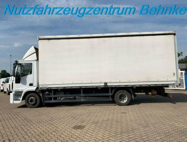 Iveco 120E22 EuroCargo/ Pritsche 7,2m/ Org. 67tkm, Pritschenfahrzeuge, LKW/Transport