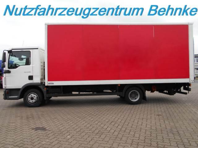 man tgl bl koffer lbw maul ahk klima eu6 lieferwagen lkw transport nfc behnke. Black Bedroom Furniture Sets. Home Design Ideas