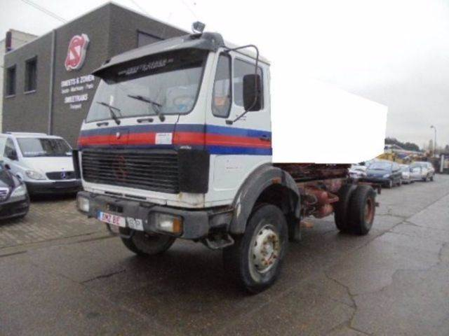 Used mercedes benz 1928 k cab chassis year 1982 price for 1928 mercedes benz