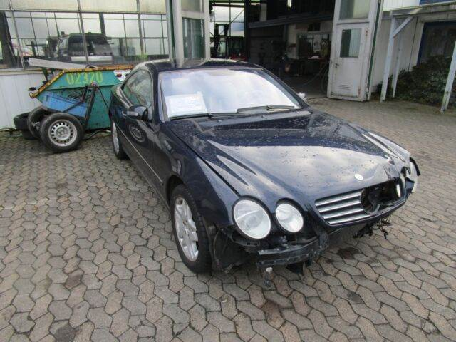 used mercedes benz cl 500 cars year 2001 price 5 161