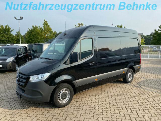 Mercedes-Benz Sprinter 314 CDI KA L2H2/Klima/MBUX/CargoPaket, Panel vans, Transportation