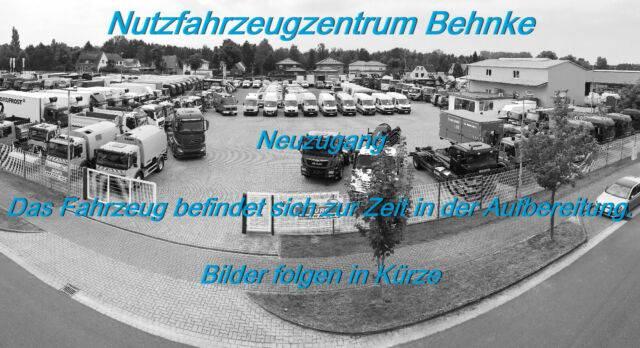 Volkswagen Crafter 30 2.5 TDI KA L2H2/ 80kw/ AHK/ 3 Sitze, Lieferwagen, LKW/Transport