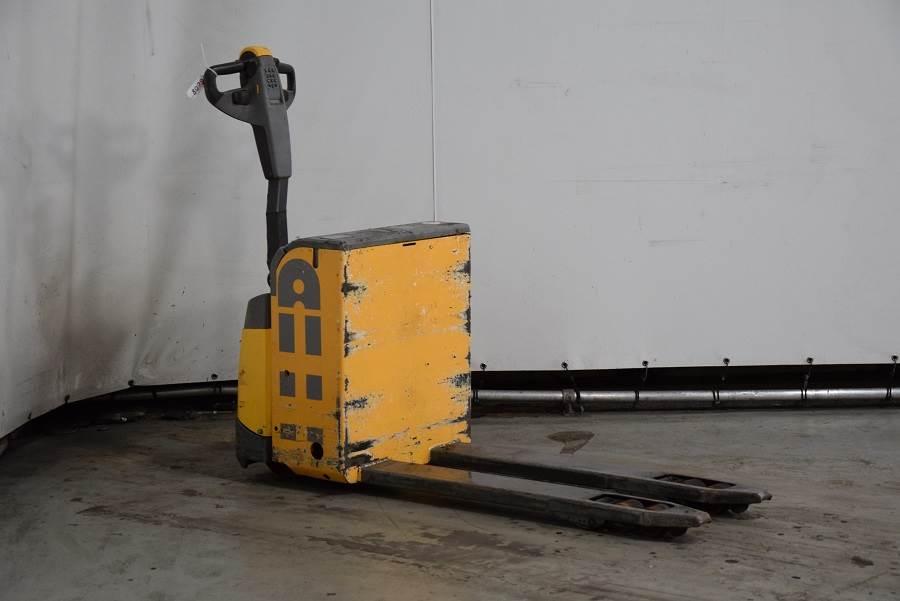 Atlet PLL145, Hand pallet truck, Material Handling