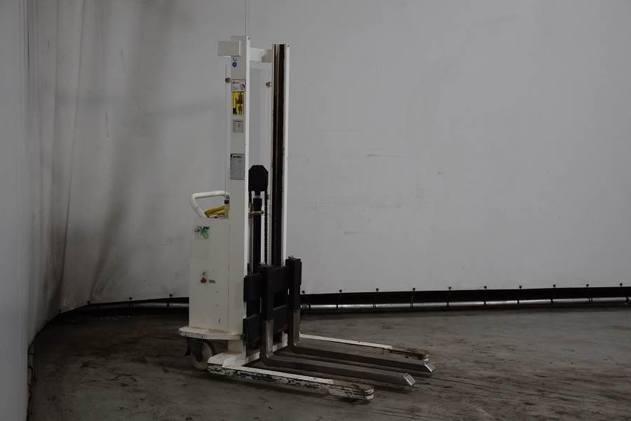 Baka E60-1020N, Pedestrian stacker, Material Handling