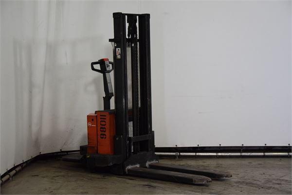 BT PPS1200MX, Pedestrian stacker, Material Handling