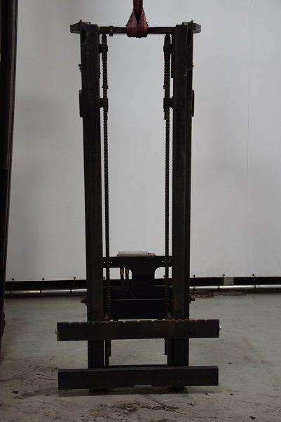 Clark 3238V12010261GEF, Masts, Material Handling