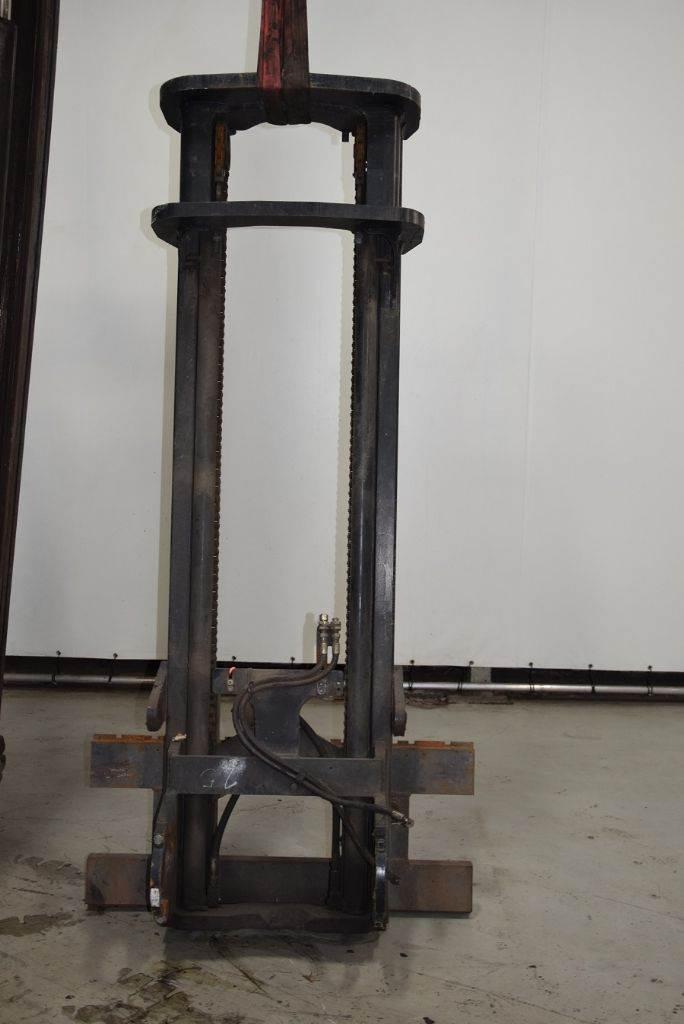 Clark 3641V1092, Masts, Material Handling