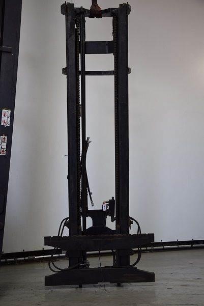 Clark 4380V108143639663222, Masts, Material Handling