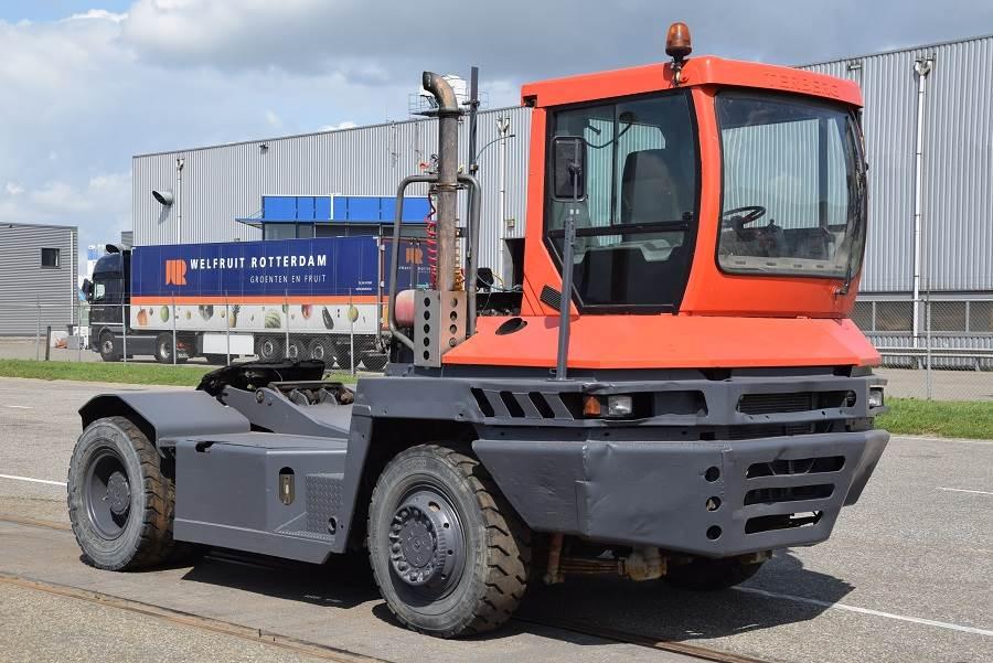 Terberg RT220, Terminal tractors, Material Handling