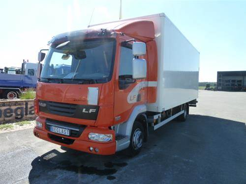 DAF FA LF45210G, Skåpbilar, Transportfordon