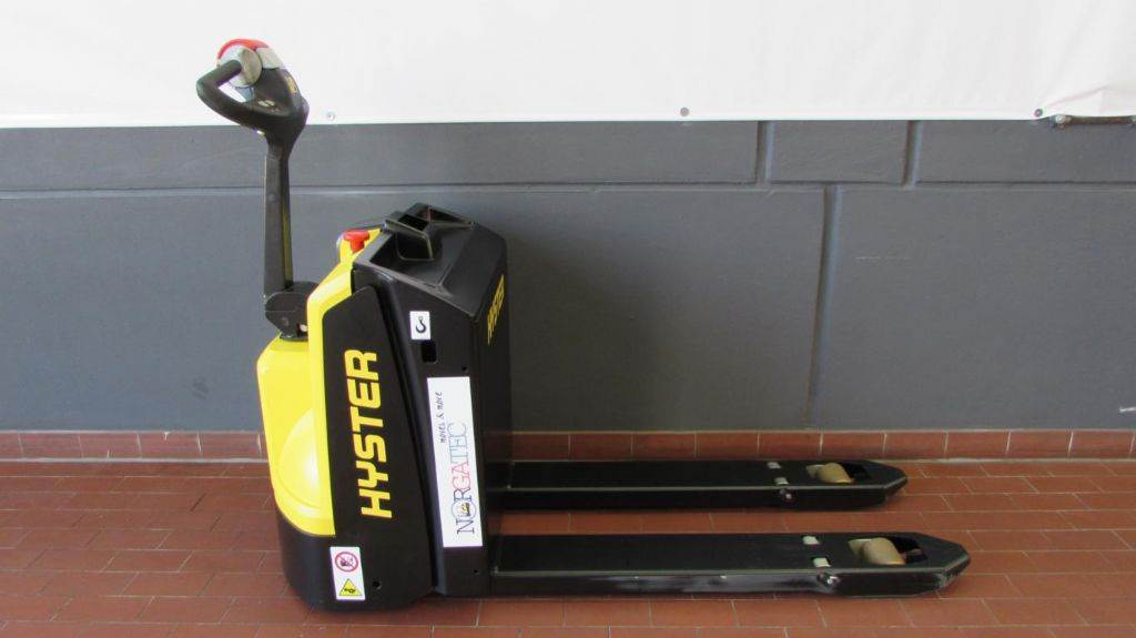 Hyster P 1.6, Low lifter, Material Handling