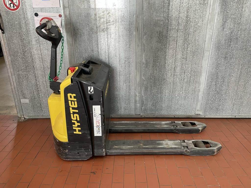 Hyster P 1.8, Low lifter, Material Handling