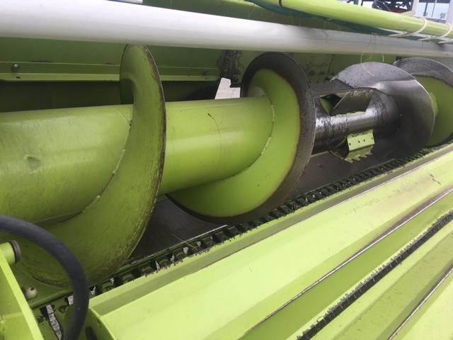 CLAAS PU300, Accessoires voor maaidorsmachines, Landbouw