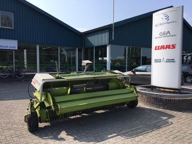 CLAAS PU300HD, Accessoires voor maaidorsmachines, Landbouw