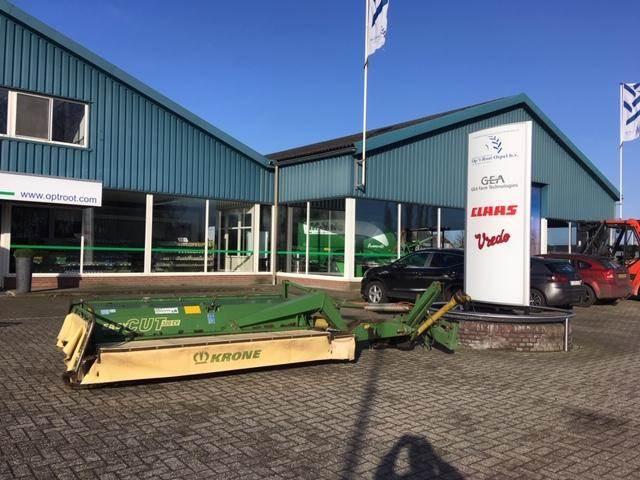 Krone Easycut 320CV, Maaiers, Landbouw