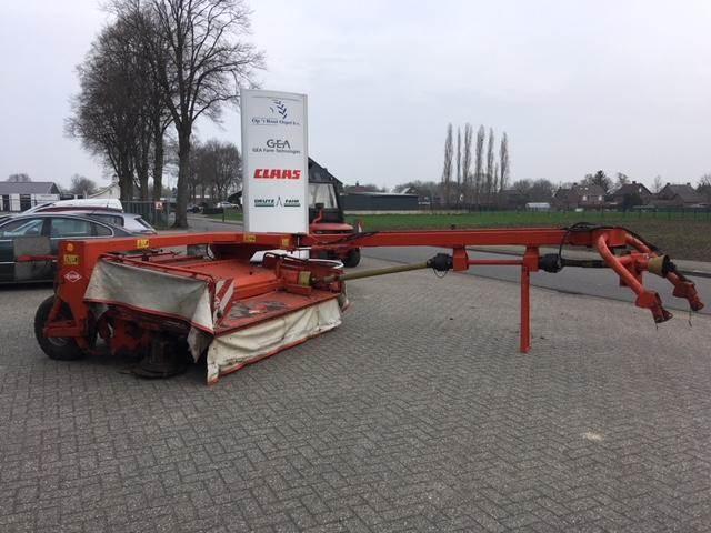 Kuhn FC300 GT, Maaiers, Landbouw