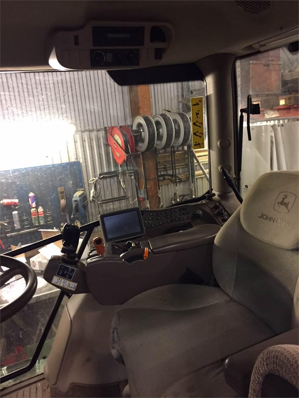 John Deere 6115R Premium, Traktorer, Lantbruk