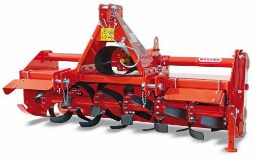 Maschio U230 med K-axel, Övriga maskiner för jordbearbetning, Lantbruk