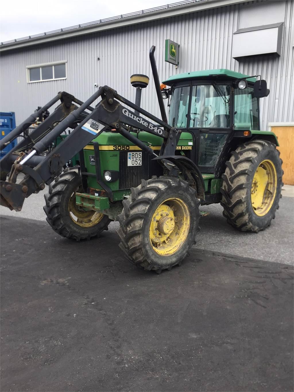 [Other] 3050, Traktorer, Lantbruk