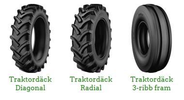 [Other] BKT/Firestone/Alliance/Tarus, Däck, hjul och fälgar, Lantbruk