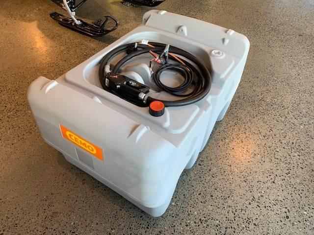 [Other] Dieselbox Semo 440 Liter 12V, Övrigt växtnäring och gödsel, Lantbruk