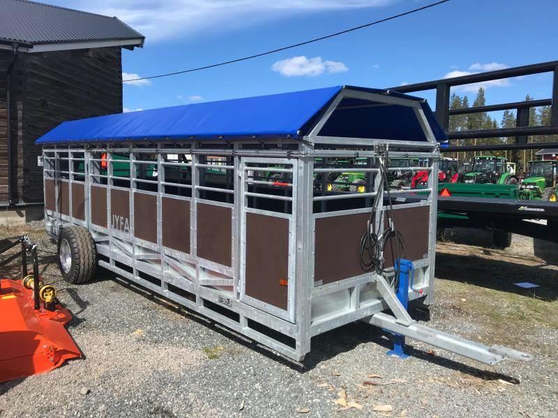 Överum JYFA 77000, Övrigt växtnäring och gödsel, Lantbruk
