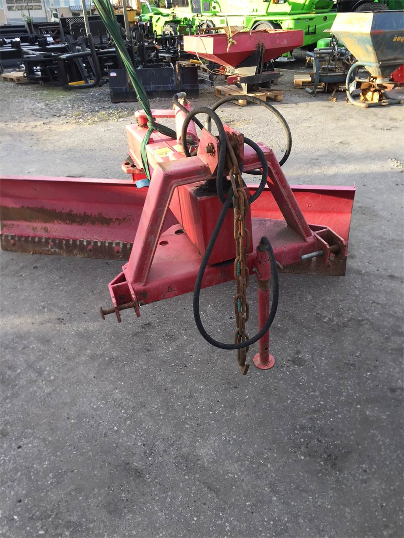 Trejon TR-250, Övrigt växtnäring och gödsel, Lantbruk