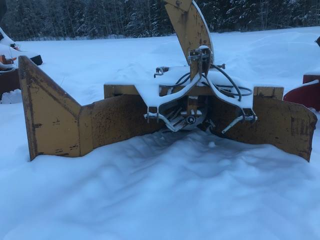 Trima 240, Övrigt väg och snö, Lantbruk
