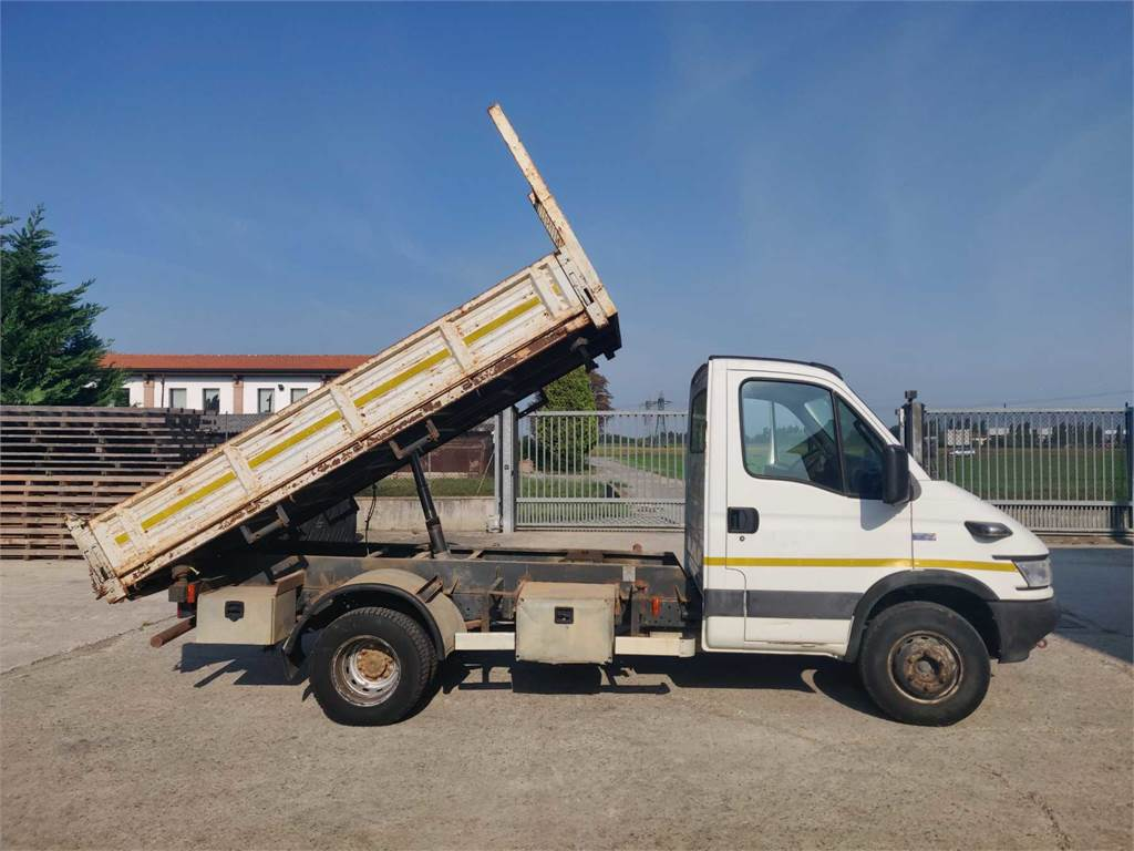 Iveco 65C, Other, Construction Equipment