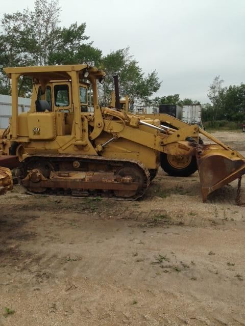 Used Caterpillar 941B crawler loaders Year: 1979 Price: $14,105 for sale - Mascus USA
