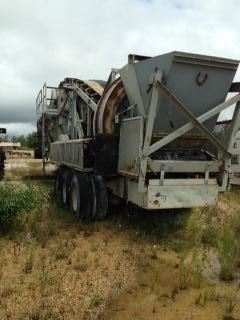 Cedarapids 31x42, Crushers, Construction & Mining