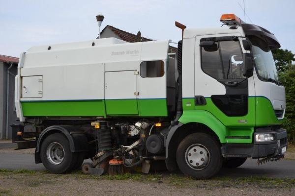 Renault MIDLUM 180-12