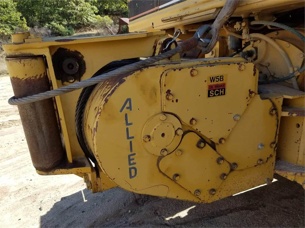 Allied W5B, Other, Construction Equipment