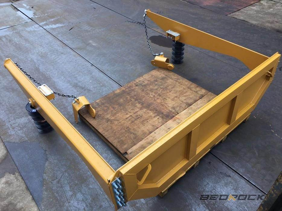 Bedrock 730 (233-0823B), Other, Construction Equipment