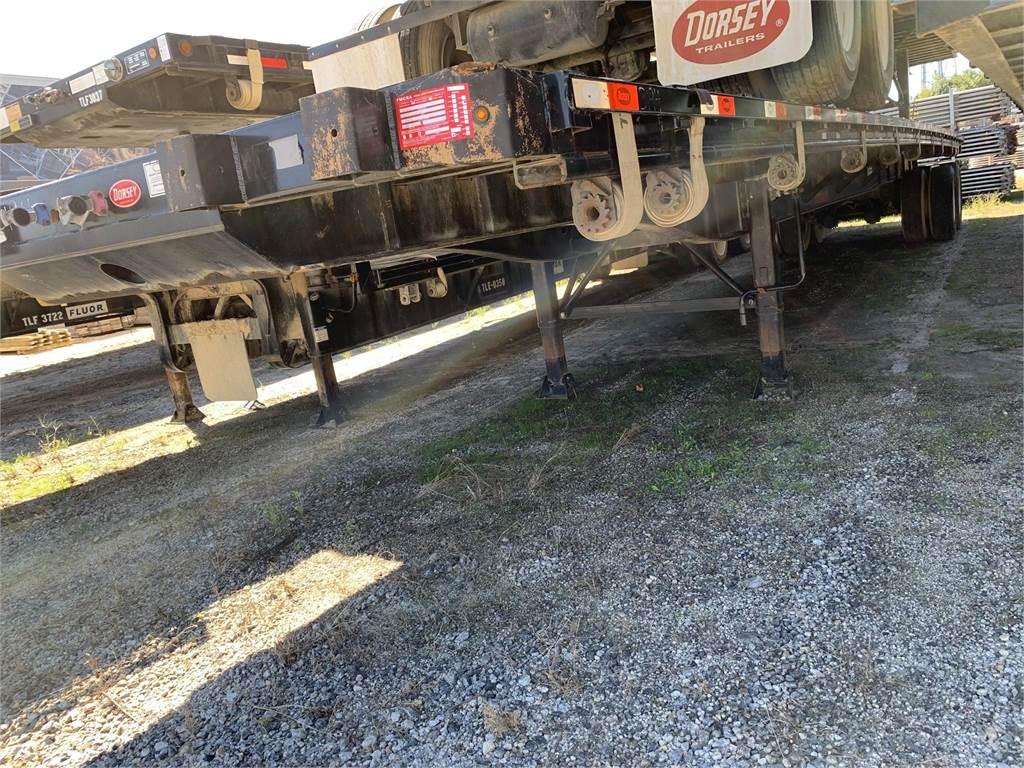 Dorsey FB48, Other, Construction Equipment