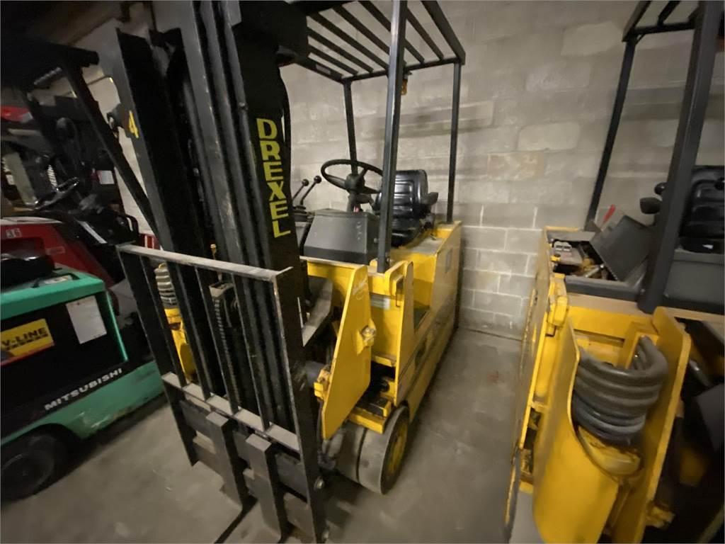 Drexel SLT22, Other, Construction Equipment