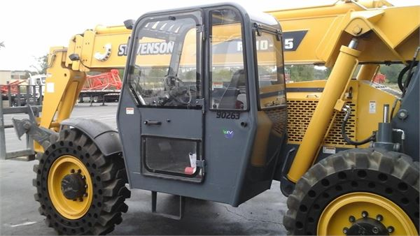 Gehl RS10-55, Used Telehandlers, Construction Equipment