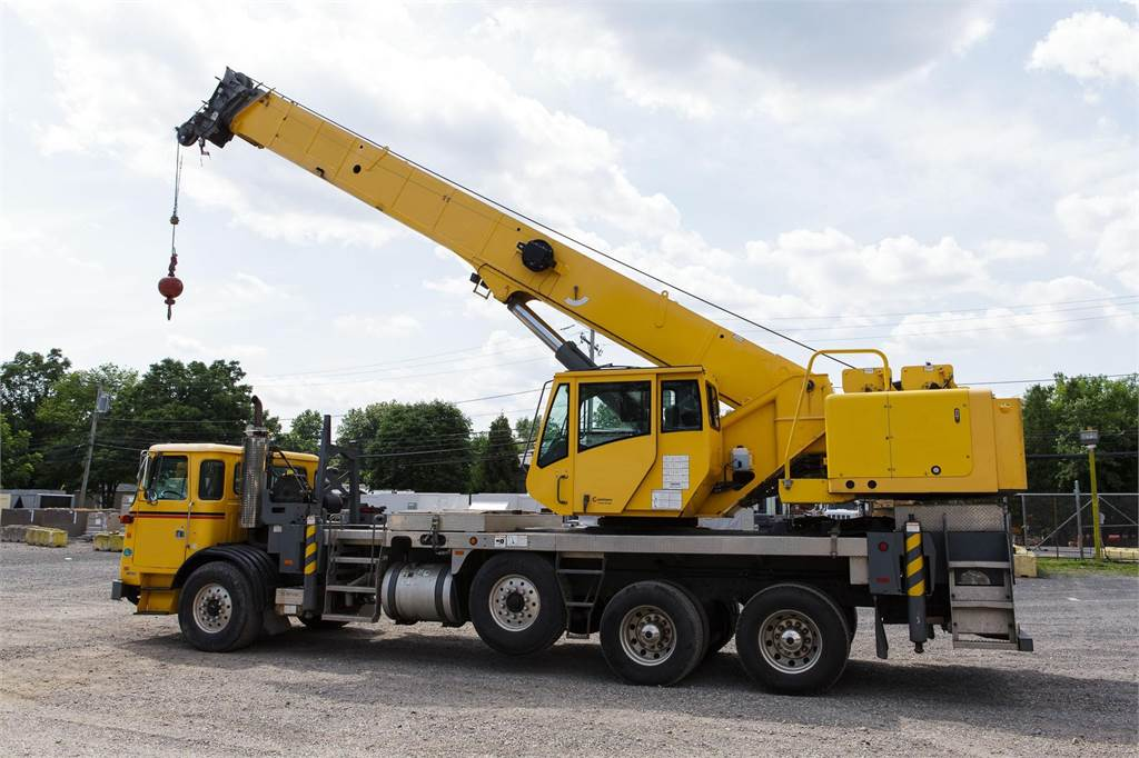 Grove TM500E-2, Other, Construction Equipment