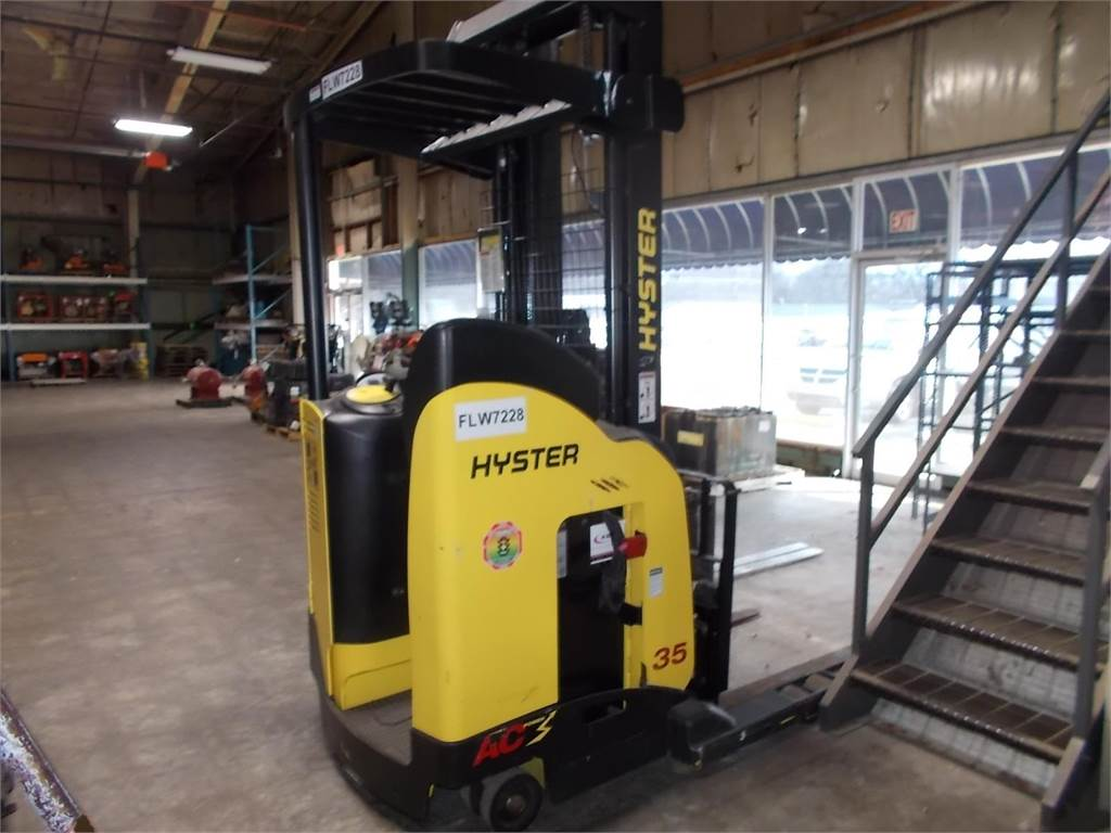 Hyster N35ZRS2, Misc Forklifts, Material Handling