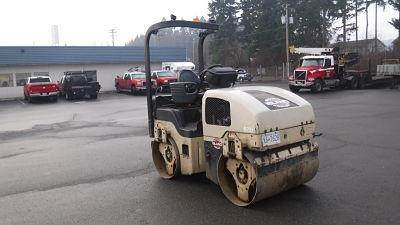 Ingersoll Rand DD24 - Asphalt Compactors - Construction ... on