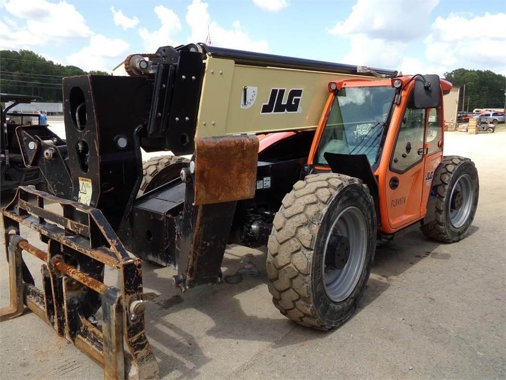 JLG 1055, Telescopic Handlers, Construction Equipment