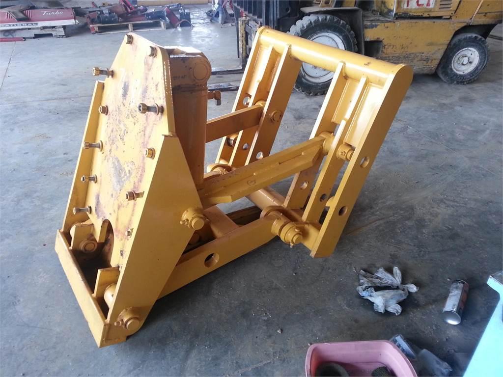John Deere, Rippers, Construction Equipment