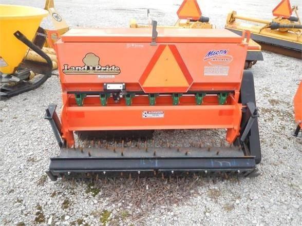 Land Pride APS1548, Farm Drills, Agriculture