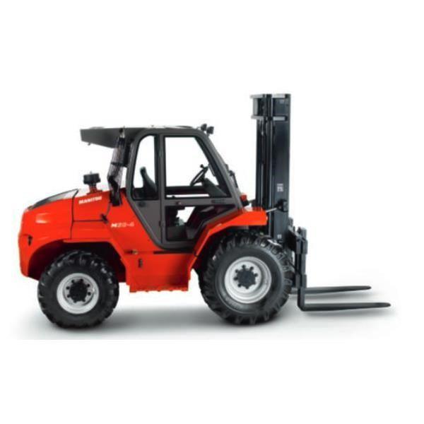 Manitou M50.4, Misc Forklifts, Material Handling