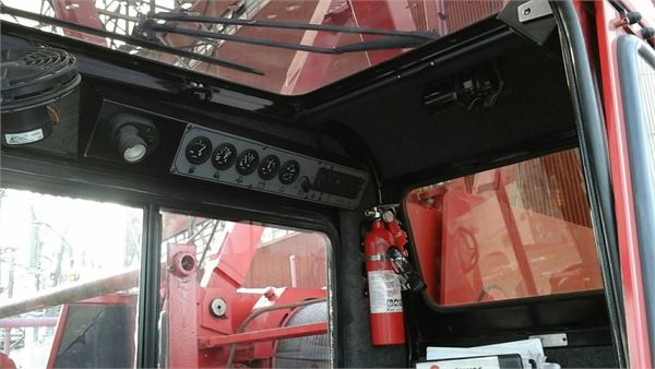 Manitowoc 2250 III, Other, Construction Equipment