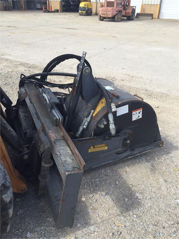 [Other] CONEQTEC UNIVERSAL AP600HD, Asphalt Splitting Equipment, Construction Equipment