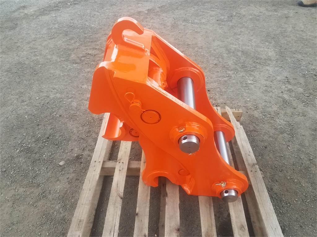 [Other] Coupler / Quick Coupler, Quick Connectors, Construction Equipment